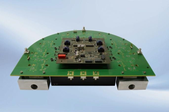 BMBF-Förderprogramm Mikroelektronikforschung (e-MOBILIZE): Projekt