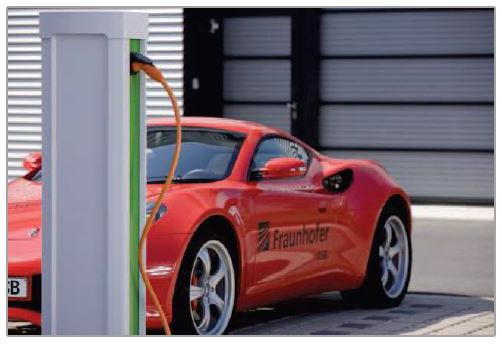 BMBF-Förderprogramm Elektromobilität: Projekt
