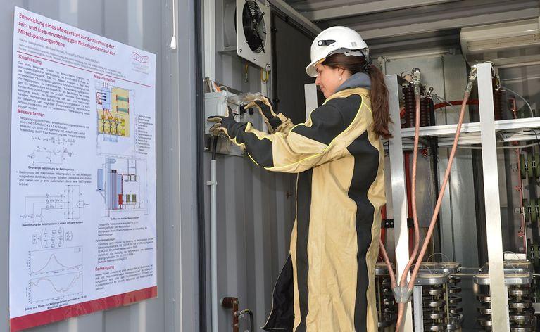 BMWi-Förderprogramm ENERGIE, Projekt: