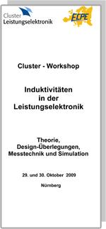 Cluster-Seminar: Induktivitäten in der Leistungselektronik