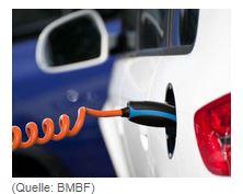 BMBF Förderprogramm Elektromobilität: e-performance