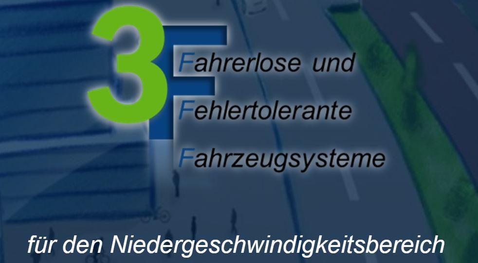 BMWi-Förderprojekt: 3F-Projekt