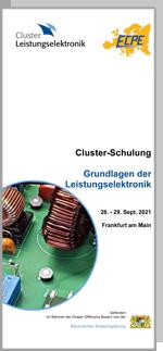 Cluster-Schulung: Grundlagen der Leistungselektronik